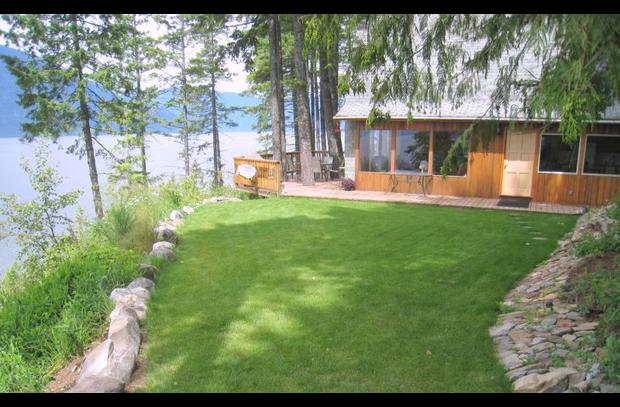 Kootenay Dreams Cabin Rental