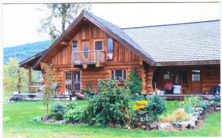 Arrow Valley Ranch - Edgewood BC