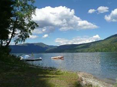 East Barriere Properties For Sale