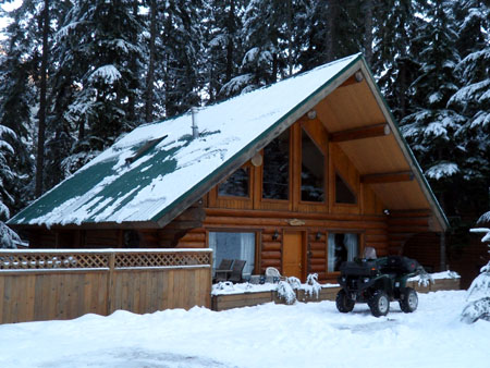 Billabong Lodge - Winter
