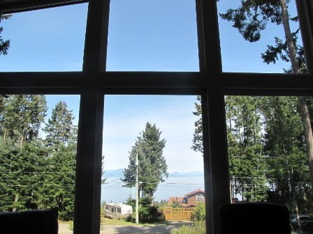 Gabriola Island Vacation Home For Sale