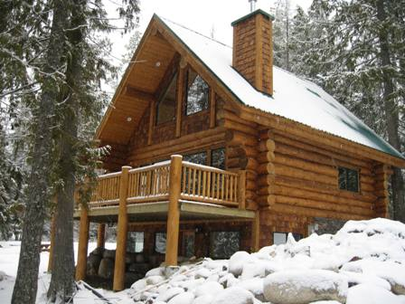 Bayview Cabin for rent Kootenay Lake BC