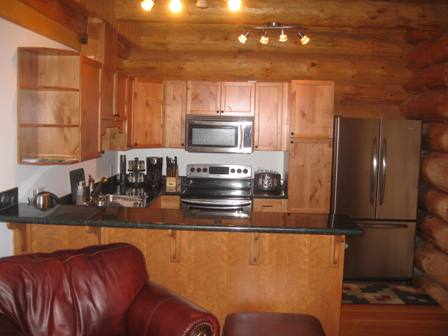 Bayview Cabin for rent Kootenay Lake