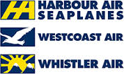 Visit Harbour Air's Nanaimo Website
