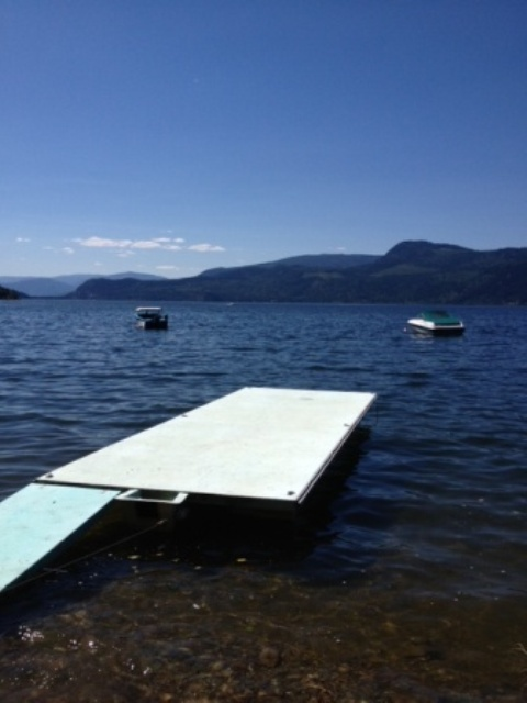 Eagle Bay Cabin - Shuswap Lake