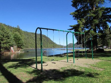 Missezula Lake - Cabin For rent