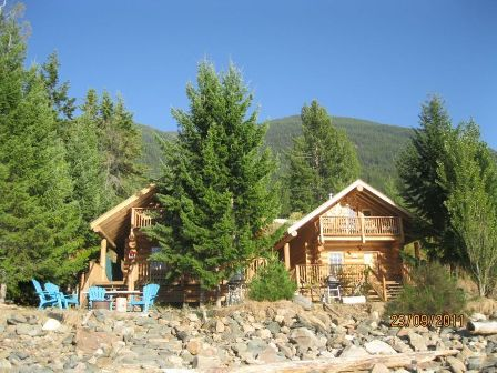 Kootenay Lake Lodge and Resort