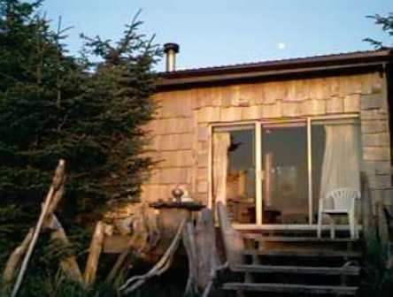 North Beach Cabins - Queen Charlotte Islands