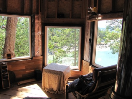 Ruxton Island Cabin For Sale