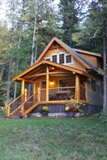 Wedgwood Manor Estate Cabins - Kootenay Lake